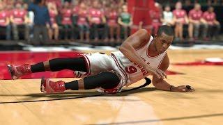 NBA 2K17 My Career - Can