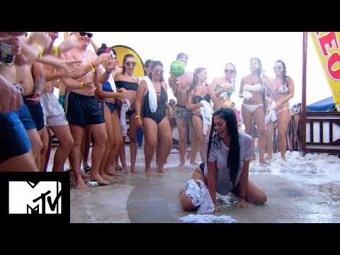 Geordie Shore 1310 | Oi Oi! Chloe Gets Wet And Dirty Dances With Marty