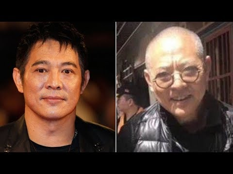 Xxx Mp4 The Real Reason Jet Li Looks Completely Different Now 3gp Sex
