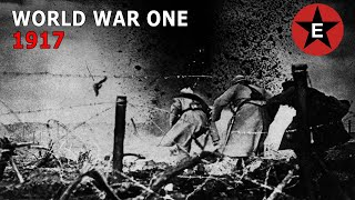 World War One - 1917