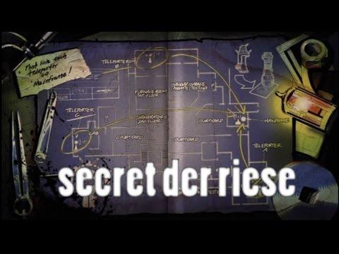 Secret Der Riese