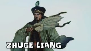 Zhuge Liang , Si Naga Tidur ( Kisah Tiga Negara )