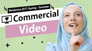 Modanisa 2017 Summer Commercial Video