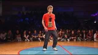 ROBOTBOYS vs COCO POPS & SATISFLY | Popping Semifinal| JUSTE DEBOUT 2008