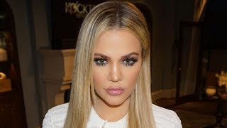 Khloe Kardashian CALLS OUT Thirsty Fan Taking Her Photo