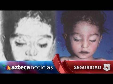 Video Luchan por conocer identidad de Ángela Seguridad