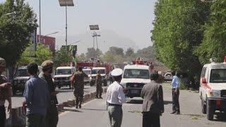 Kabul revive sus peores momentos con un brutal atentado al comienzo del Ramadán
