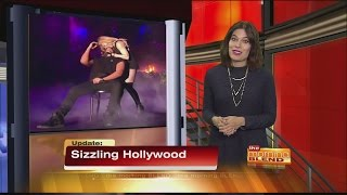Sizzling Hollywood - Coachella 2015 highlights