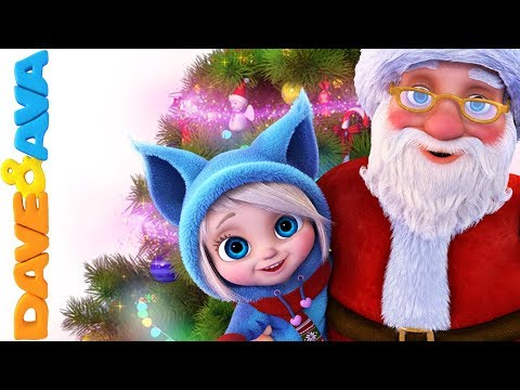 Xxx Mp4 🎄 Christmas Songs For Kids Nursery Rhymes For Babies Christmas Time With Dave And Ava ☃️ 3gp Sex
