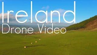 Drone Video Of Ireland - Featured Creator Andrew Grant