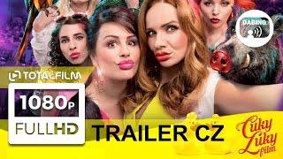 Cuky Luky film (2017) CZ dabing trailer