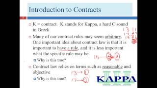 Chapter 9 Lecture 1 BUSI 2301