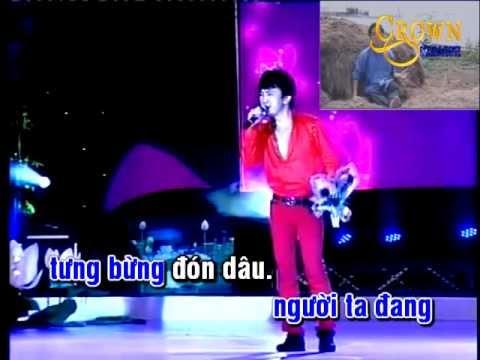 Gọi Đò Dương Ngọc Thái karaoke