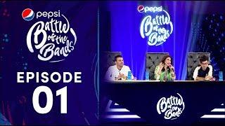 Episode 1 | Pepsi Battle of the Bands | Season 3