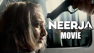 Neerja (2016) Movie Promotional Events | Sonam Kapoor, Shabana Azmi