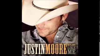 Justin Moore: Run Out Of Honky Tonks