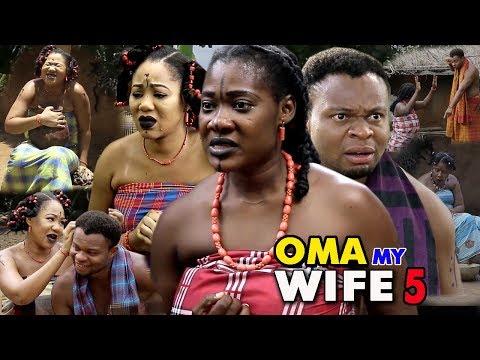 Xxx Mp4 Oma My Wife Season 5 New Movie 2018 Latest Nigerian Nollywood Movie Full HD 1080p 3gp Sex