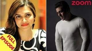 Who Has The Key To Deepika's Heart? | Here's Why Salman Did Not Tweet About Sridevi's Demise & More