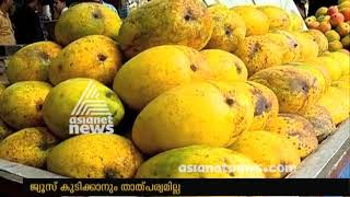 Nipah Virus Outbreak; Fruits and juice sale is in crisis