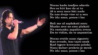 Aca Lukas - Ponos i laz - (Audio 1995)