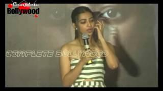 Radhika Apte at 360 Degree Video Song 'Roke Na Ruke' From 'Phobia'