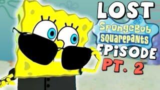 Diving DEEPER into the Lost Spongebob Short Mystery (Spongebob: Re-Hydrated)