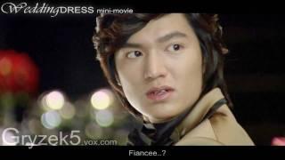 Wedding Dress ~ Ep.1 Engagement ~ mini-movie
