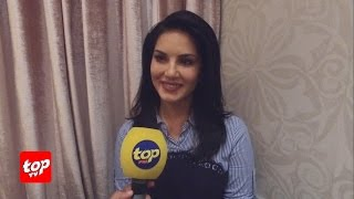 In conversation with Sunny Leone