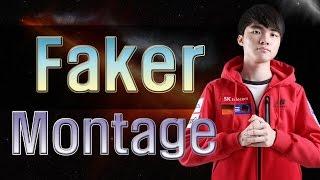 Download SKT T1 Faker Montage 2015 [LEAGUE OF LEGENDS]