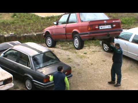Descarga de coches viejos