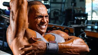Bodybuilding Motivation - I CAN'T STOP