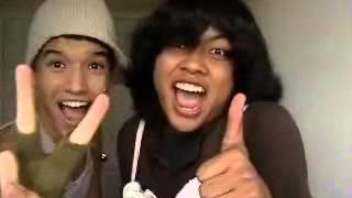 TARZAN AND JANE (REUPLOAD) Wassabi productions