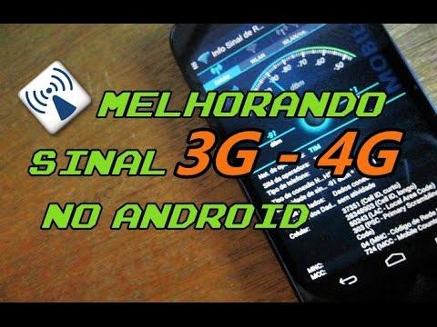 Xxx Mp4 Melhorando O Sinal De Rede De Internet 3G 4G Estabilizando No Android Sem Root 3gp Sex