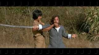 Jackie Chan Fight Scene Snake in the Eagles Shadow