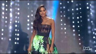 Despedida Andrea Tovar como Miss Colombia 2015-2016
