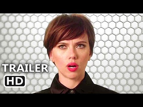 ANT MAN AND THE WASP Trailer 2 TEASER NEW 2018 Ant Man 2 Superhero Movie HD