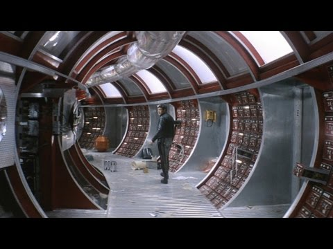 Xxx Mp4 Top 10 Space Stations From Movies And TV 3gp Sex