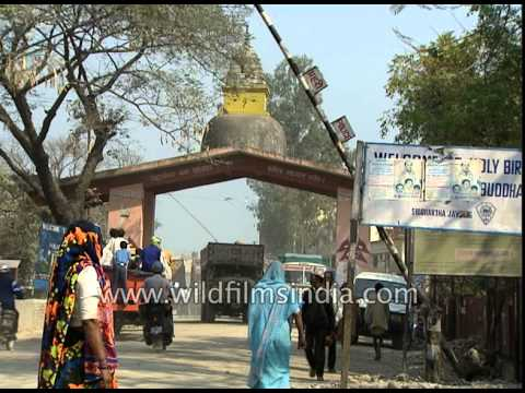 Xxx Mp4 Where India Ends And Nepal Starts Indo Nepal Border At Sonauli 3gp Sex