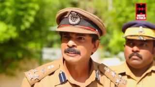 Malayalam Comedy Stage Show Comic Boys West Own Country - Santhosh Pandit Super Comedy Scene 4