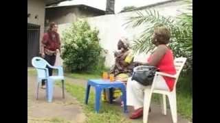 theatre congolais FEMME SEULE 3-4