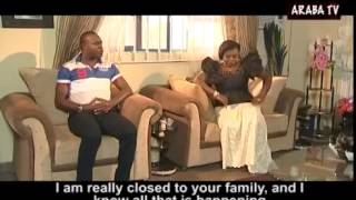 Alebukan - Latest Yoruba Movie 2014