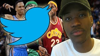 TWITTER ASKS ME THE HARDEST NBA QUESTIONS THEY CAN THINK OF!