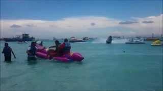 Pattaya Banana Boat   Coral Island Pattaya   Koh Larn Island Pattaya   Water Sports in Pattaya