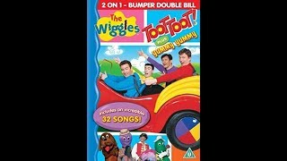 Opening To The Wiggles Toot Toot 2005 DVD