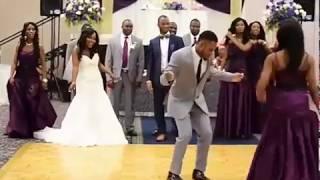 Makoti Sikulandile challenge dance moves