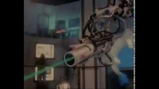 CyberTracker 2 trailer