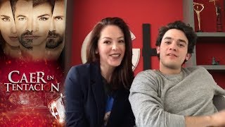¡Erika de la Rosa y José Manuel Rincón te invitan a suscribirte al canal!