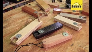 How To Make A Bottle Opener - A Father's Day Exclusive