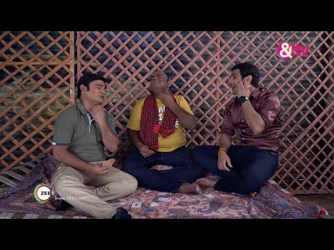 Xxx Mp4 Bhabi Ji Ghar Par Hain भाबी जी घर पर है Episode 856 June 08 2018 Best Scene 3gp Sex