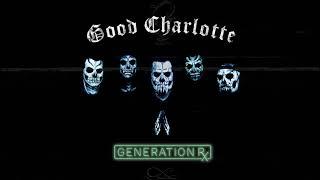 Good Charlotte - California (The Way I Say I Love You) [Audio]